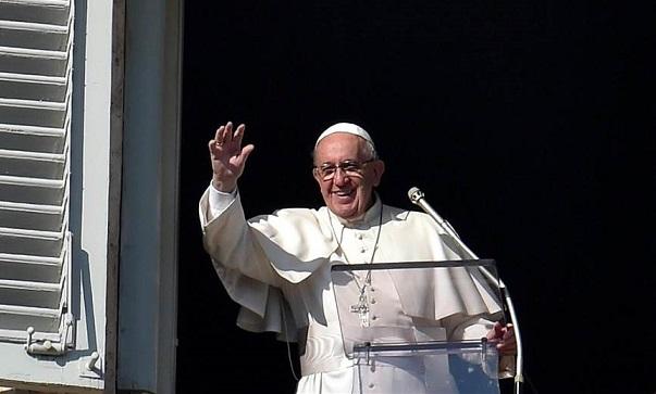 """Catechesi del Papa su Maria """"Madre della Speranza"""" e l'ascolto (Udienza del 10 maggio 2017)"""